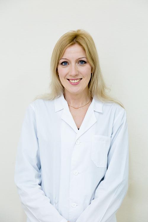 Фото Печерова Ольга Владимировна