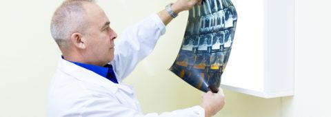 Врач ортопед-травматолог