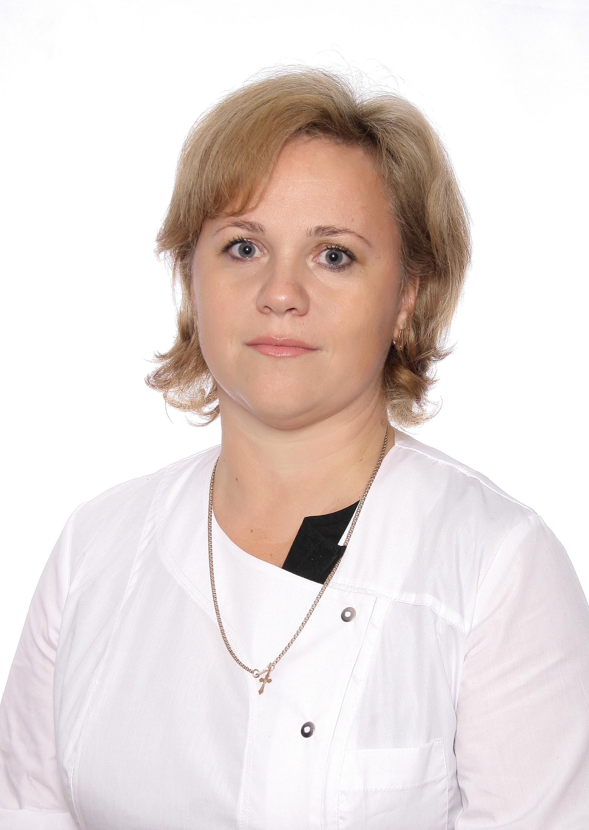 Фото Ерофеева Галина Андреевна