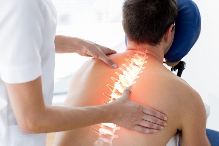 Медицина боли при грыже шейного отдела позвоночника
